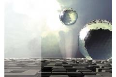 """журнал """"Лабиринты жизни"""", Екатеринбург, 2007г. (приложение CD с рядом песен """"VIA Тандем"""")"""