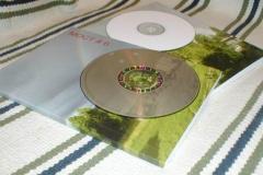 """альманах """"Мост"""" 6, С.П.Б., изд.""""Век искусства"""" (приложение CD с рядом песен """"VIA Тандем"""")"""