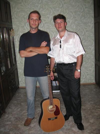 """""""Тандем"""" 2006г."""