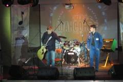 """концерт на """"Горбушке"""", 2006 г."""