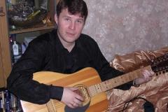 И.Куликов в Южном Бутово