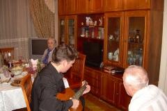 на Беговой, ноябрь 2011г.