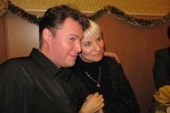 Встреча 2012 г. в Ростове Великом