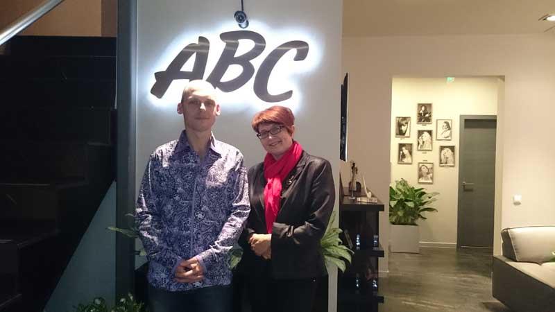 С Ириной Волошиной, главным редактором портала Музыкальная Биржа.